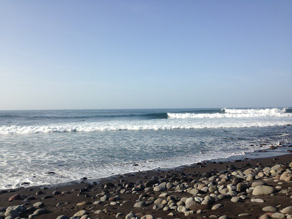 Surf Travel Guide to El Salvador