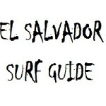 El Salvador Surf Guide